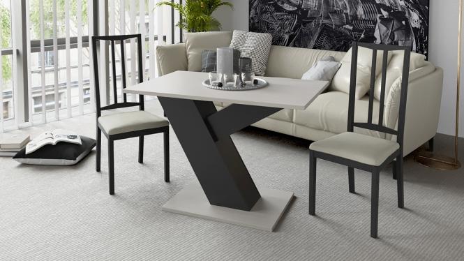 Стол обеденный «Рейн» Тип 1